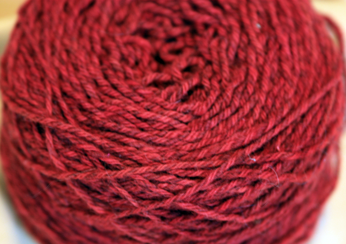 Red Barn Yarn Power River